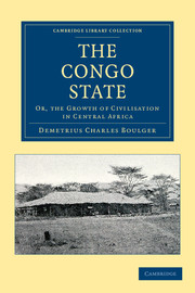 The Congo State