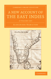A New Account of the East Indies