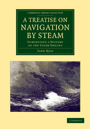 A Treatise on Navigation by Steam