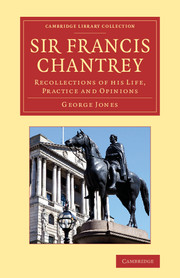 Sir Francis Chantrey