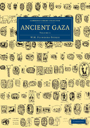 Ancient Gaza