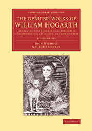 The Genuine Works of William Hogarth