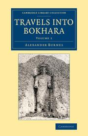 Alexander Burnes Travels Into Bokhara Pdf