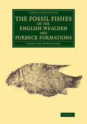 The Fossil Fishes of the English Wealden and Purbeck Formations