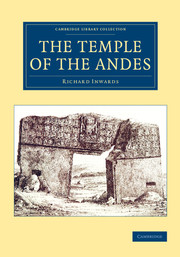 The Temple of the Andes