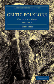 Celtic Folklore