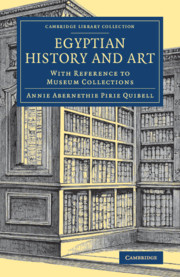 Cambridge Library Collection - Egyptology