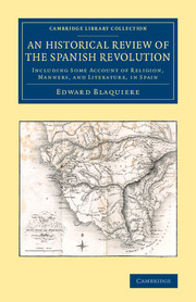 An Historical Review of the Spanish Revolution