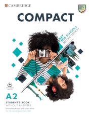 Compact Key for Schools 2nd Edition