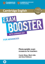 Cambridge English Exam Booster