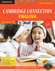 Cambridge Connection English Level 5