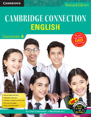 Cambridge Connection English Level 6