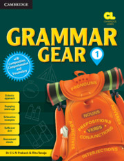Grammar Gear Level 1