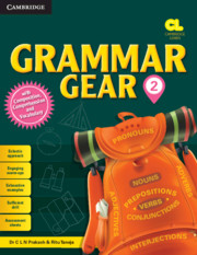 Grammar Gear Level 2 Student's Book