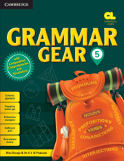 Grammar Gear Level 5