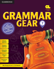 Grammar Gear Level 7