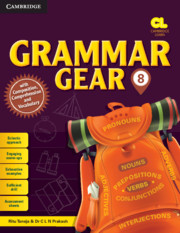Grammar Gear Level 8