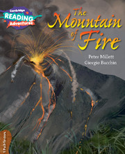 The Mountain of Fire 1 Pathfinders