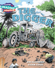 The Digger 2 Wayfarers