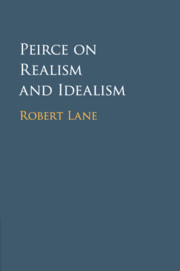 Peirce on Realism and Idealism