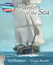 Hunters of the Sea 3 Explorers