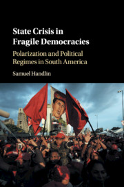 State Crisis in Fragile Democracies