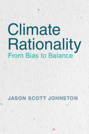 Climate Rationality