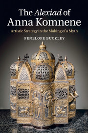 The Alexiad of Anna Komnene