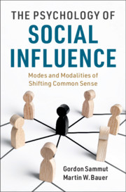 The Psychology of Social Influence