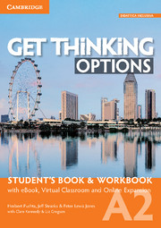 Get Thinking Options