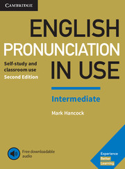 English Pronunciation in Use Intermediate 2nd Edition