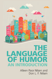 The Language of Humor