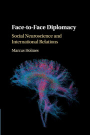 Face-to-Face Diplomacy