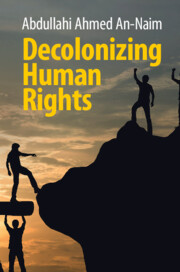 Decolonizing Human Rights