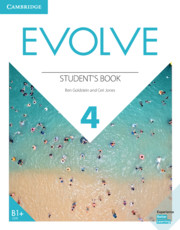 Evolve Level 4 Student's Book