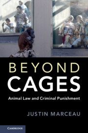 Beyond Cages