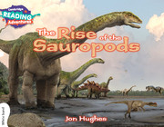 The Rise of the Sauropods White Band
