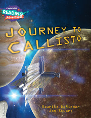 Journey to Callisto 3 Explorers