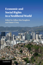 Economic and Social Rights in a Neoliberal World