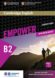 Cambridge English Empower Upper Intermediate/B2