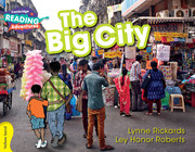 The Big City Yellow Band
