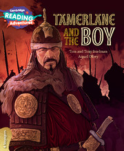 Tamerlane and the Boy 4 Voyagers
