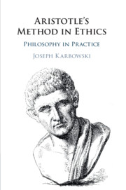 Aristotle's Method in Ethics