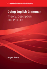 Doing English Grammar