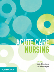 Acute Care Nursing