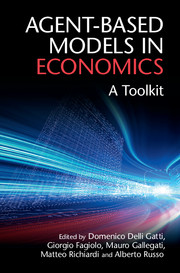 Agent-Based Models in Economics</I>