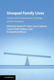 Unequal Family Lives