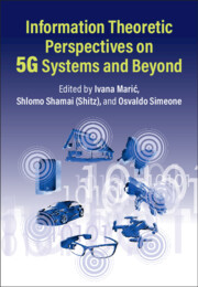 Information Theoretic Perspectives on 5G Systems and Beyond