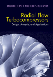 Radial Flow Turbocompressors