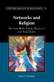Networks and Religion